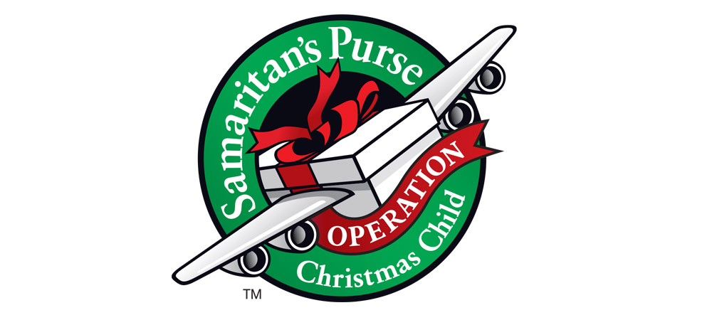 Christmas Child.Operation Christmas Child Shoebox Collection Fellowship